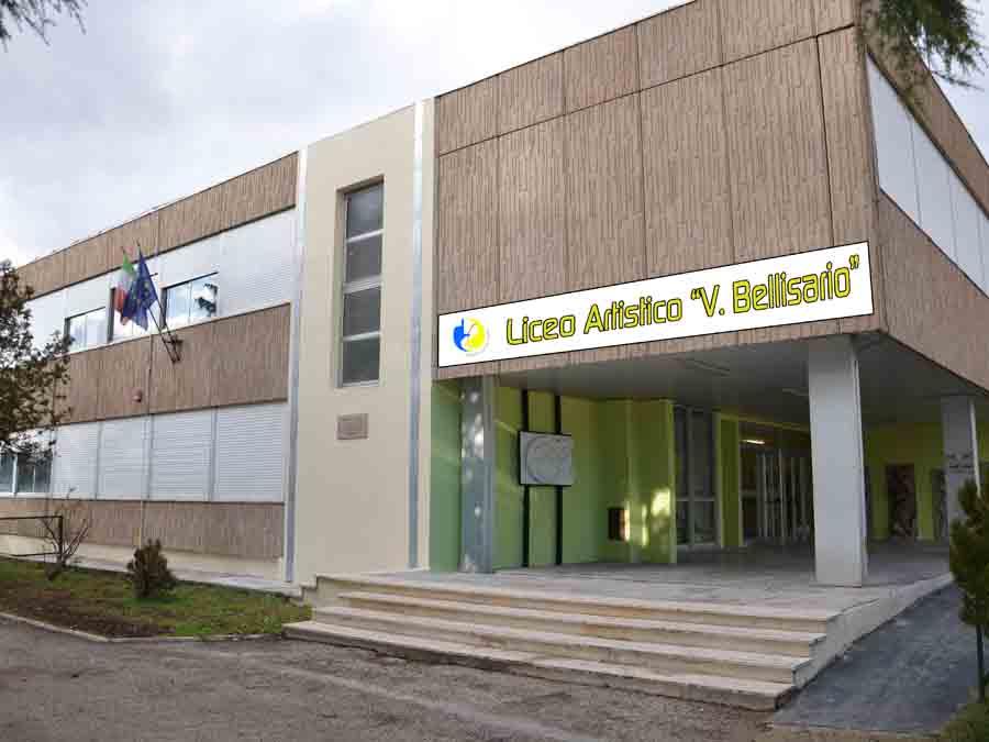 Il Liceo Artistico di Avezzano festeggia i suoi primi 50 anni