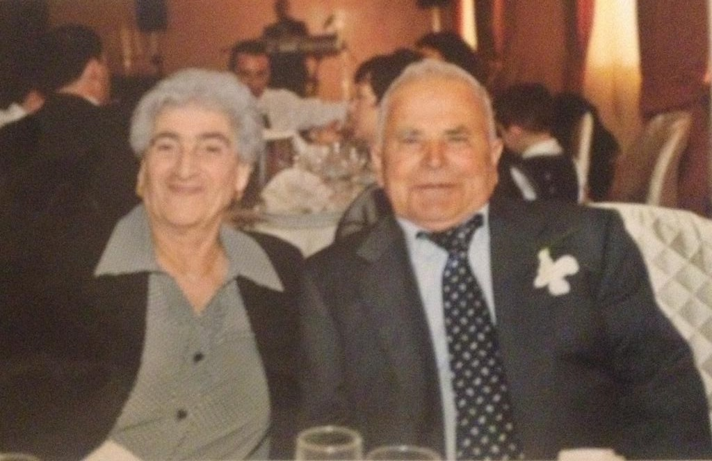 Nozze di Ferro, 70 anni di vita insieme, l'intera comunità di Massa D'Albe li festeggia