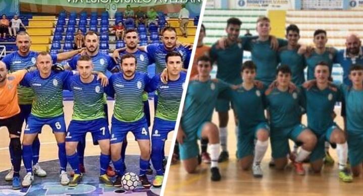 Futsal C1: Pareggio casalingo per l'Orione contro Antonio Padovani Futsal, sconfitta dura per l'Under 19