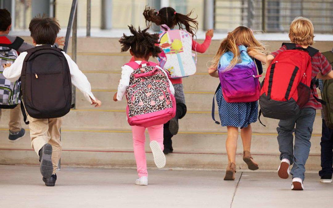 La Scuola Primaria di Scurcola Marsicana apre le porte per l'Open Day 2020