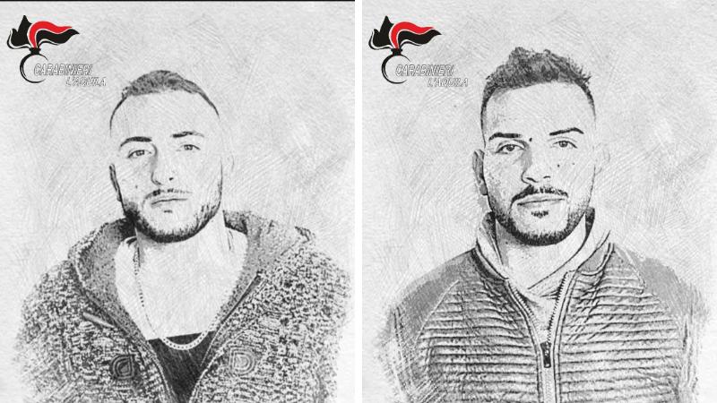 """Dicono di essere Carabinieri per poi spacciare banconote false, """"beccati"""" due malviventi"""
