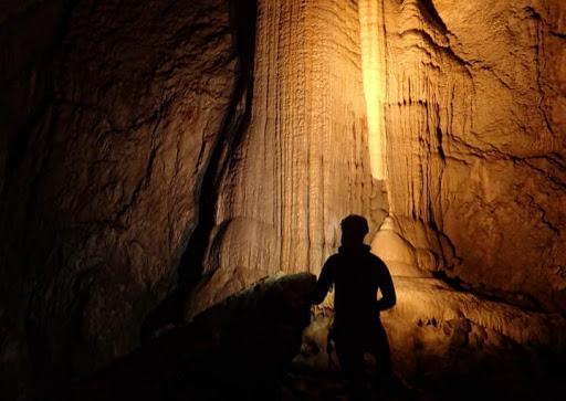 """La Riserva naturale Grotte di Luppa oggi nel documentario """"Un'oasi di montagna"""""""