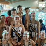 Gli atleti della Pinguino Nuoto brillano al Campionato italiano invernale Lifesaving