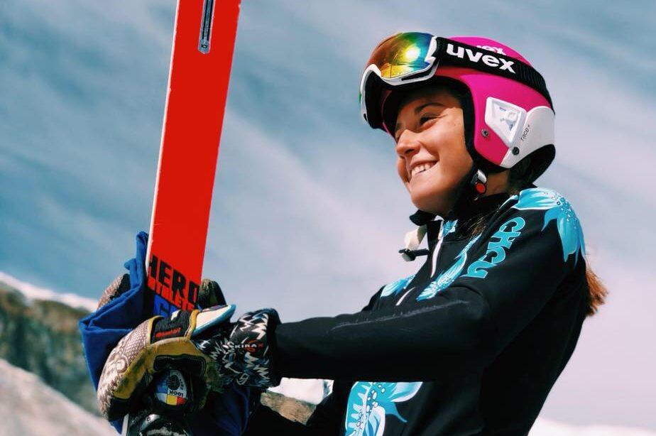 La marsicana Francesca Carolli medaglia d'oro nel Parallelo di Sci Alpino