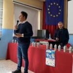 """1000 borracce nelle scuole di Tagliacozzo. L'Amministrazione comunale con Segen promuove il progetto """"Plastic Free"""""""