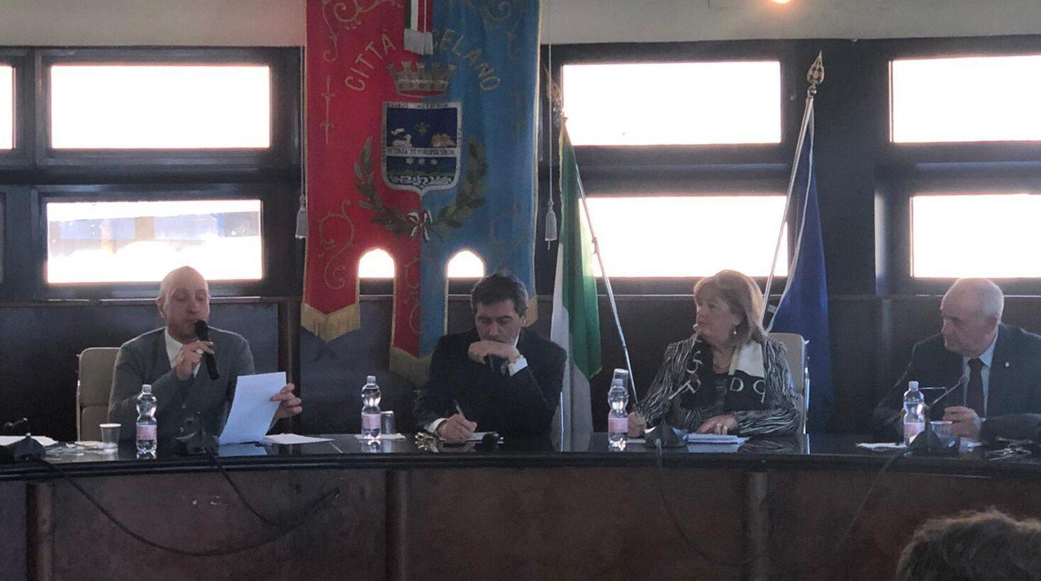 Politica e sindacati uniti per il futuro della clinica Immacolata di Celano