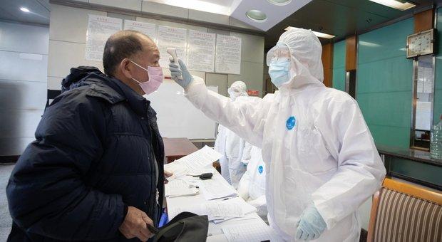 Rientra dalla Cina e si presenta in ospedale con sintomi influenzali: attivato protocollo a Chieti