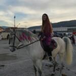"""""""Maschere a cavallo"""", cavalli e cavalieri mascherati per animare il carnevale avezzanese"""
