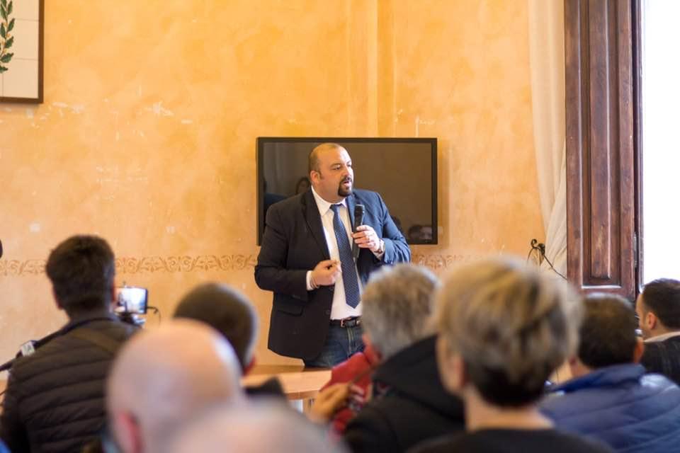 """Mario Babbo: """"Un nuovo modello amministrativo per l'Avezzano che ho in mente"""""""