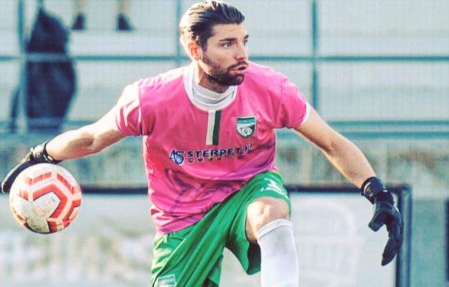 """Avezzano Calcio, Patania: """"Dobbiamo restare uniti e fare più punti possibili"""""""