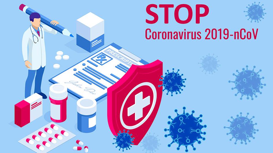 Coronavirus, la Regione Abruzzo emana l'ordinanza per la gestione dell'emergenza