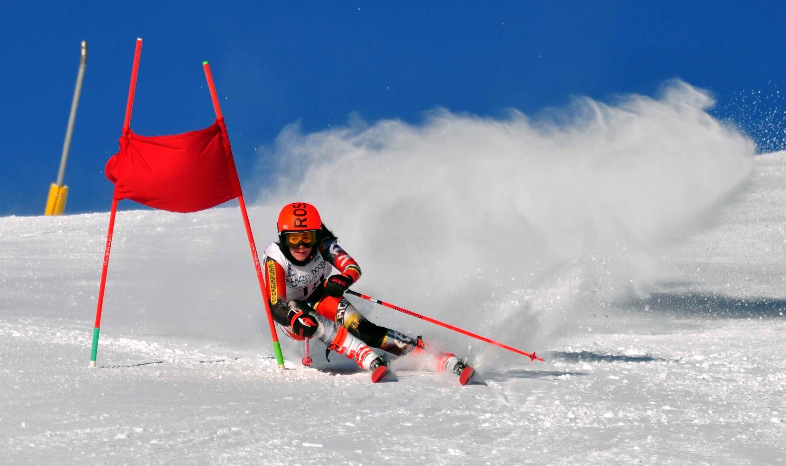 La squadra degli sciatori Children trionfa al Criterium Interappenninico a Ovindoli