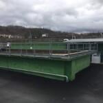 Inaugurato il nuovo impianto di depurazione a Carsoli