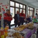 L'Associazione Nazionale Carabinieri incontra gli anziani di Villa Alba