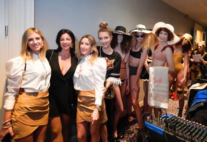 Il brand marsicanoEffellStyle alla Fashion Week di Milano