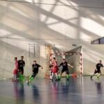 Futsal Orione 1 2