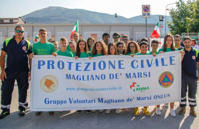 Il Gruppo Volontari di Protezione civile di Magliano cerca proprio TE…