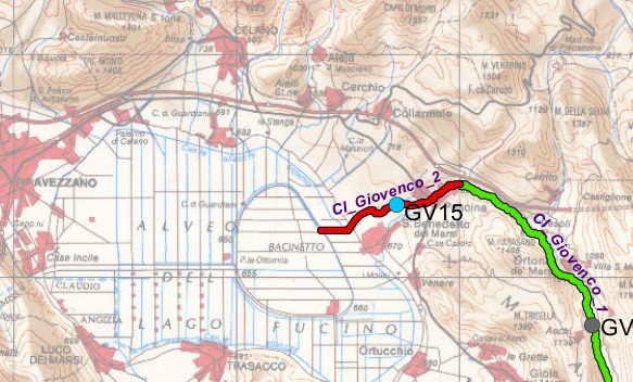 """Forum H2O sull'irrigazione del Fucino """"Captazioni da sorgenti Giovenco sovra-dimensionate, il fiume è già in stato """"pessimo"""""""""""