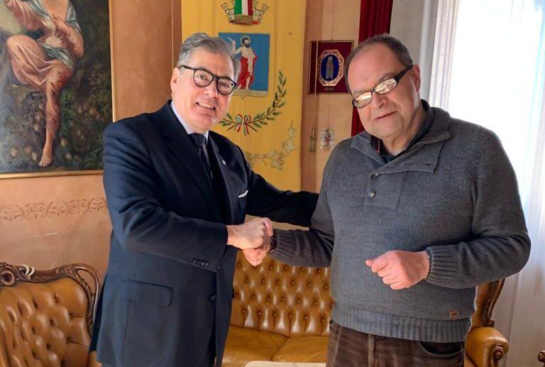 Il prof Sandro Valletta nell'organismo tecnico collegiale del comune di Avezzano