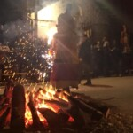 """Lecce nei Marsi celebra il suo patrono San Biagio con processione e benedizione delle """"sciambelle"""""""