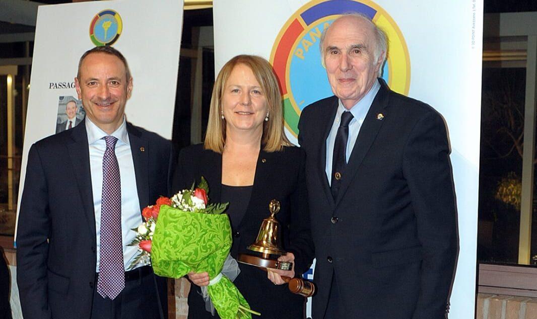 Fabio Di Battista è il nuovo Presidente del Panathlon Club Avezzano