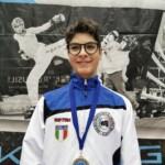 Biocca, Piperni e Del Pinto vincenti al campionato Interregionale di Kick Boxing