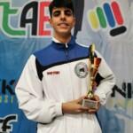 Successo della ASD MMA ai Campionati Italiani di TaeKwon-Do ITF