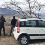 Scoprono eternit abbandonato sul Monte Salviano, si attiva il servizio Igiene Epidemiologia e Sanità Pubblica della ASL