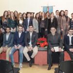 Premiati i 27 studenti più meritevoli del 2019 a Luco dei Marsi ????