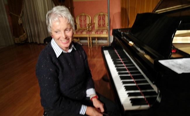 Una primavera molto intensa per la compositrice avezzanese Ada Gentile