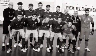 Futsal C2: Grande vittoria del Futsal Celano che mantiene il primo posto