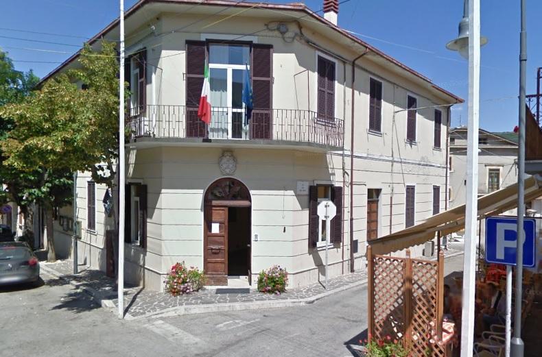 Il Comune di Collelongo vieta l'ingresso a chi volesse recarsi nelle seconde case