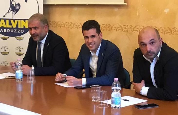 Elezioni Avezzano, Lega al lavoro per individuare il candidato sindaco. Due settimane per conoscere il nome