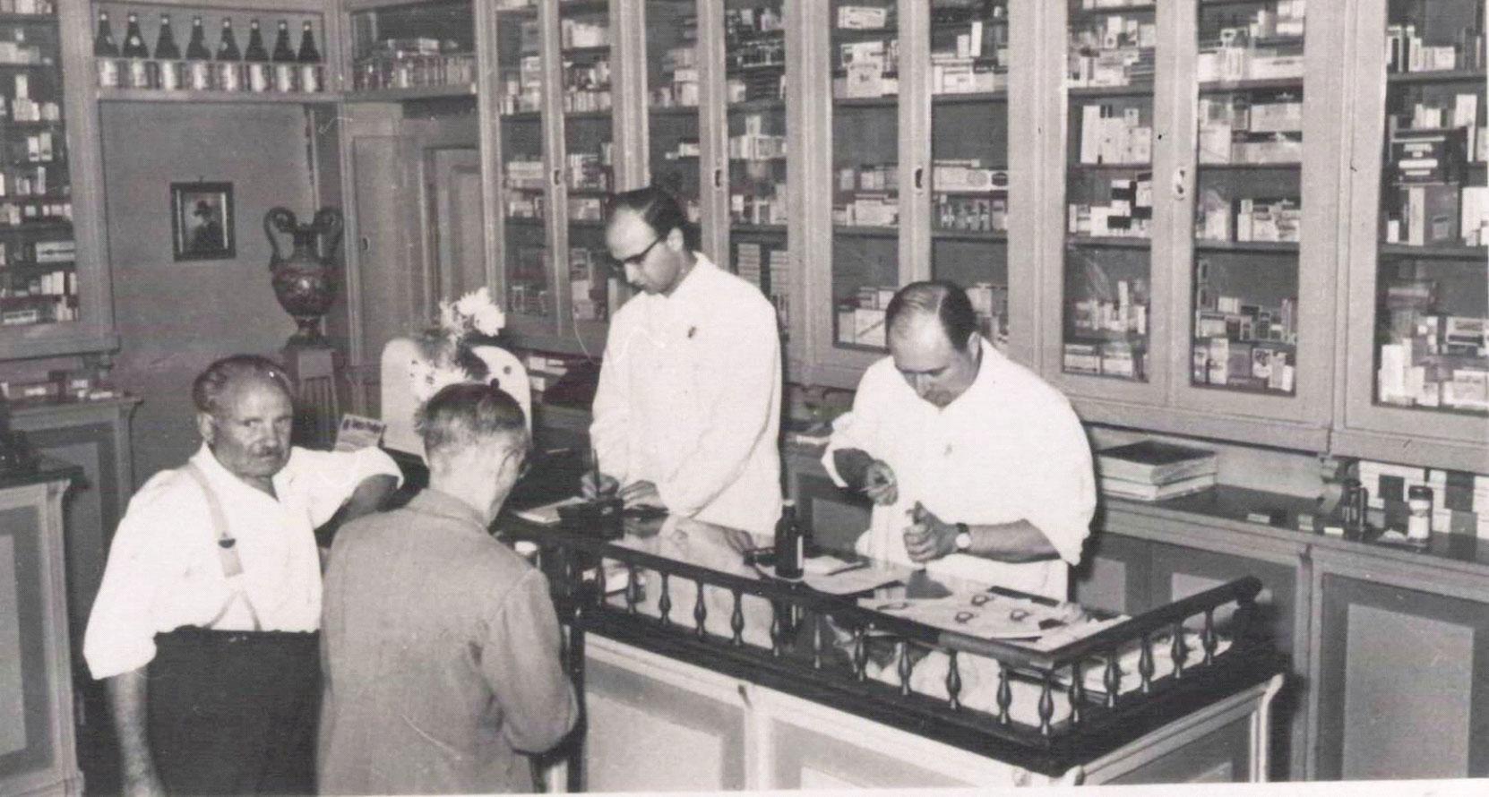 Farmacia De Bernardinis, da quasi 150 anni un modello di imprenditorialità storica e di successo per Avezzano e la Marsica