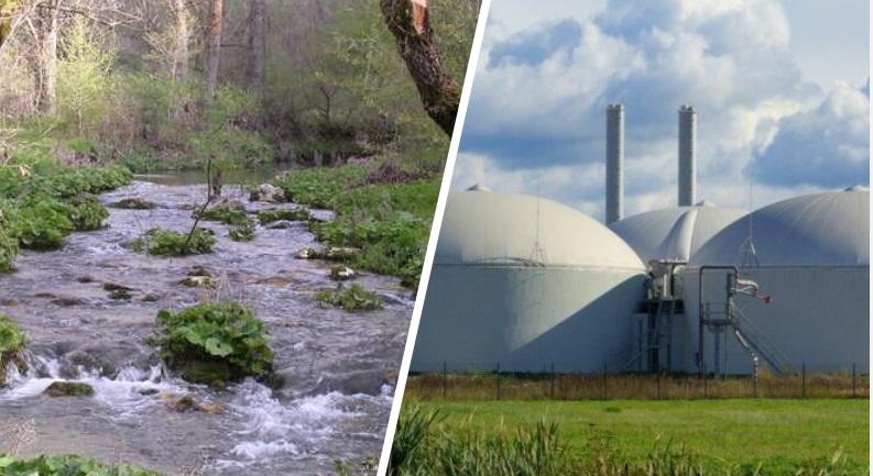 """Si parla di impianto a biometano e deviazione dell'acqua del Giovenco, """"E' tempo di ribellarci a chi vuole fare della nostra Terra, terra bruciata"""""""