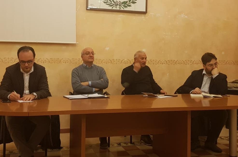 """Elezioni Avezzano, il Pd """"Approccio meno politicista, si punta ad un'alleanza ampia"""""""