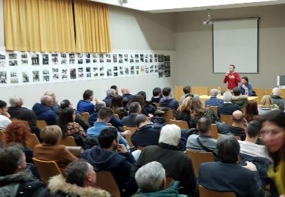 """I circoli celanesi del PD e Rifondazione comunista a """"raccolta"""" per decidere una strategia politica"""