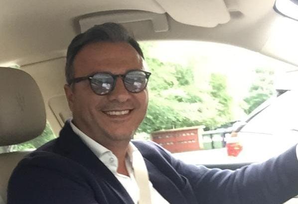 """Avezzano Calcio, Paris a TVSEI: """"Sansovini? Ci siamo sentiti al telefono, è un'idea che mi affascina"""""""