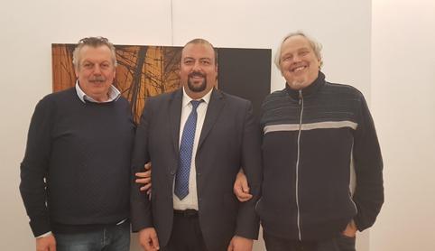 Elezioni Avezzano, Fuoricentro sostiene Mario Babbo sindaco