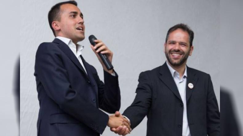 """Le comunali di Avezzano come le """"paludi del Vietnam"""", intervista al candidato sindaco Francesco Eligi"""