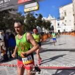 Da Martina Franca a Verona passando per Terni, Runners marsicani presenti