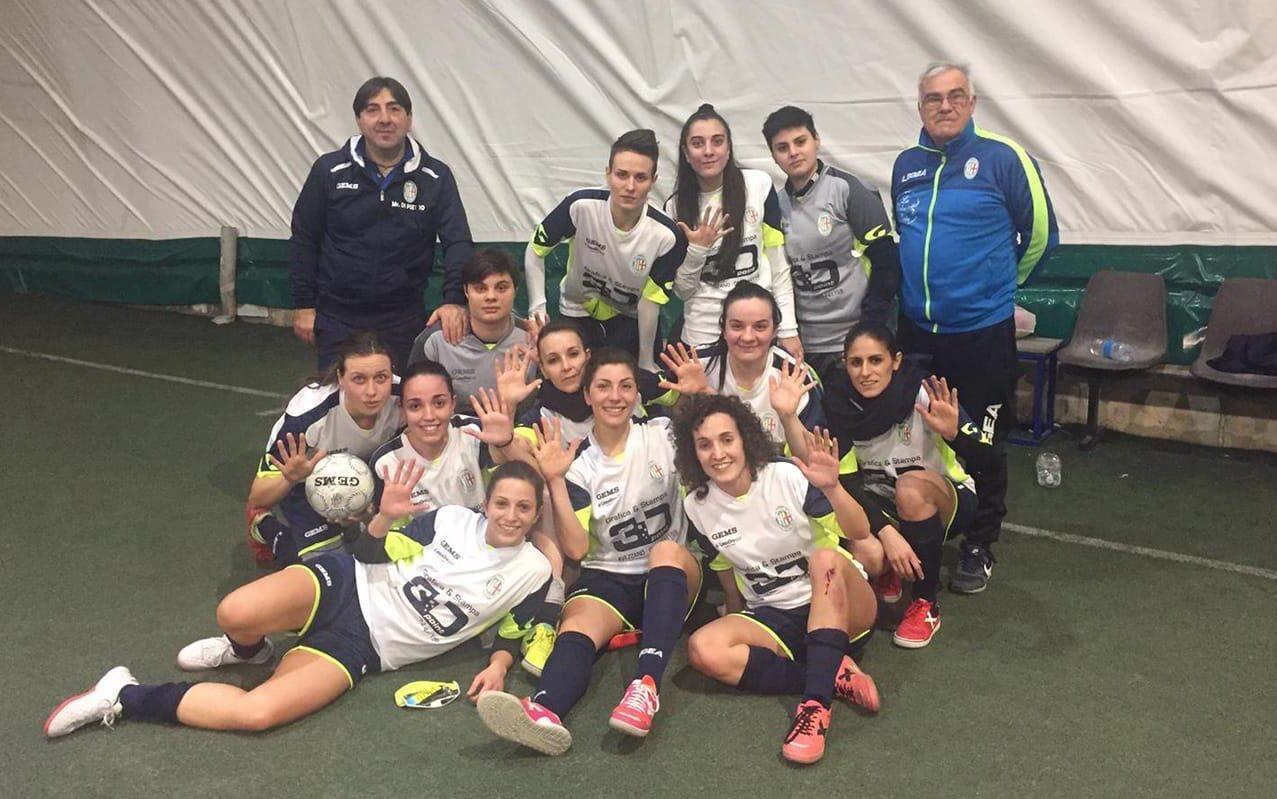 Coppa Italia Femminile: Vittoria in casa per l'Orione