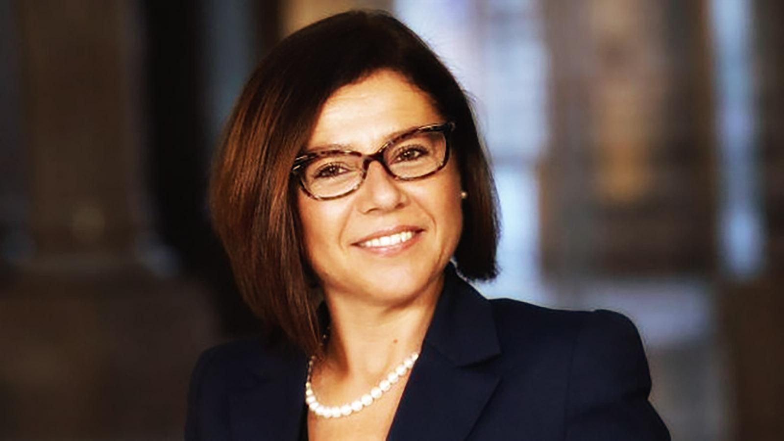 Oggi il ministro delle Infrastrutture Paola De Micheli ad Avezzano per parlare della ferrovia Pescara – Roma