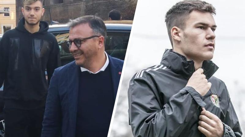 """Avezzano calcio, Paris deciso: """"vogliamo tornare a sorridere"""""""