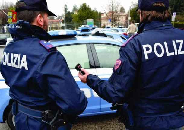 La polizia di Celano dalla parte delle donne contro la violenza di genere