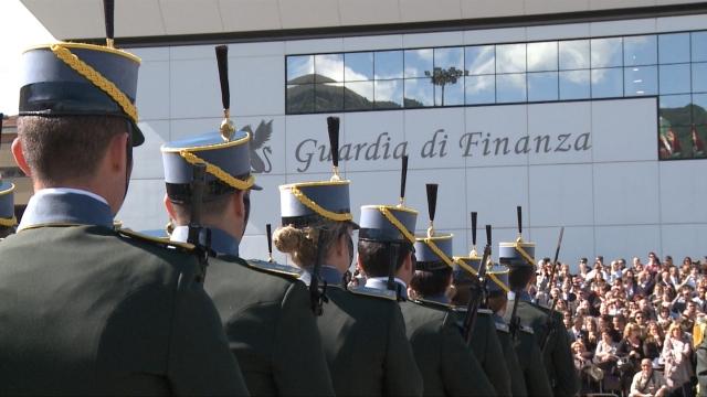 Guardia di Finanza: concorso per il reclutamento di 10 tenenti