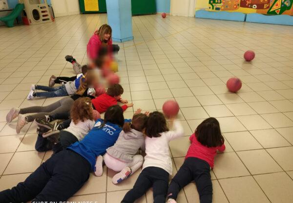 Lo sport al di fuori della scuola, un elemento fondamentale per il sano sviluppo dei bambini