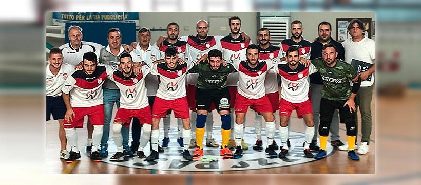 Serie C1: Tra le marsicane vince solo lo Sport Center