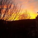 tramonto marsica
