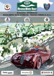 Abruzzo Winter race ai nastri di partenza